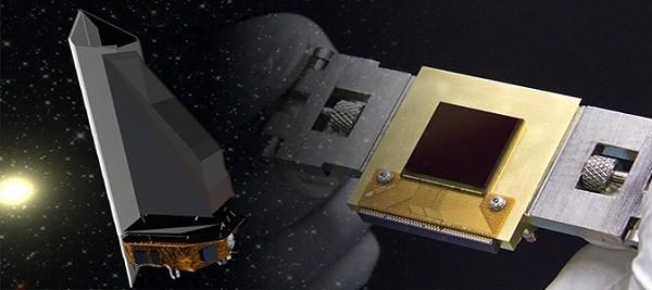 Near Earth Object Camera