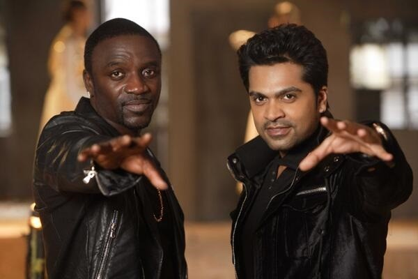 Akon and Simbu