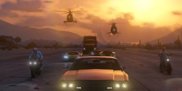 Watch Dogs Creative Director Compares the In-game Map with GTA 5