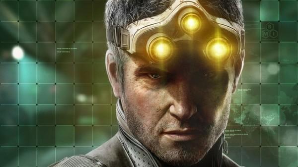 Splinter Cell: Blacklist Homeland DLC