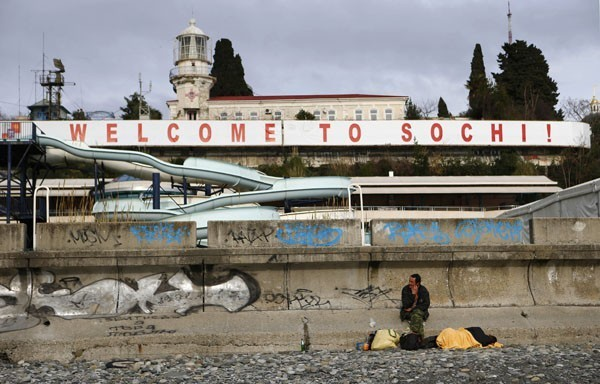 US and the international experts in counter-terrorism have become increasingly concerned about security in Sochi