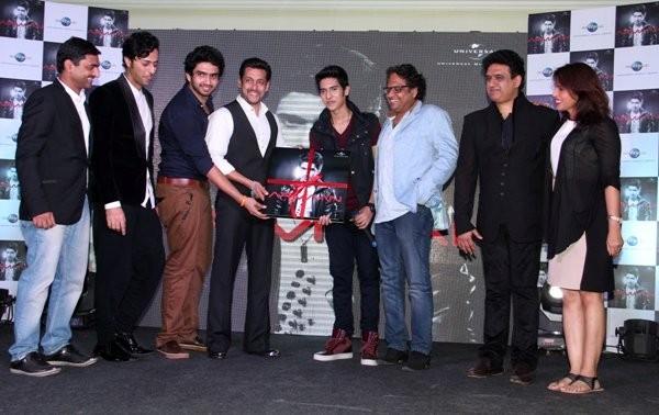 launch of Armaan Malik's debut album