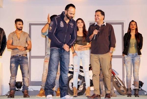 Fear Factor: 'Khatron Ke Khiladi 5' Press Conference