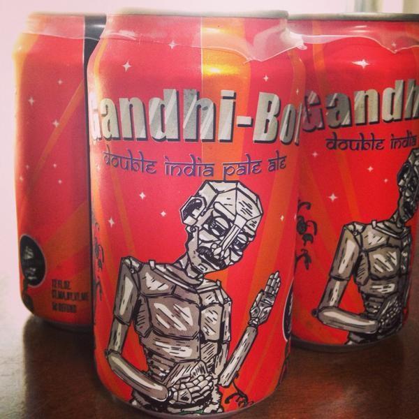 Gandhi-Bot