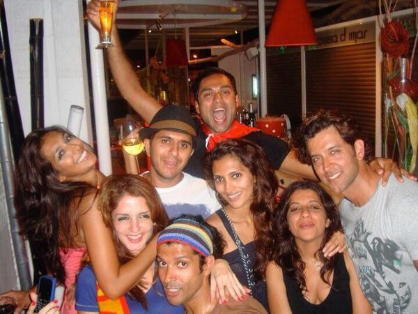 Rare and Unseen Pictures of Hrithik Roshan