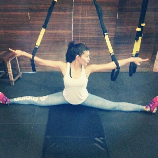 Alia Bhatt, Sonam Kapoor and Other New Bollywood Queens with Their Workout Pictures