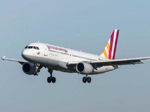 Germanwings Airbus A320 crash