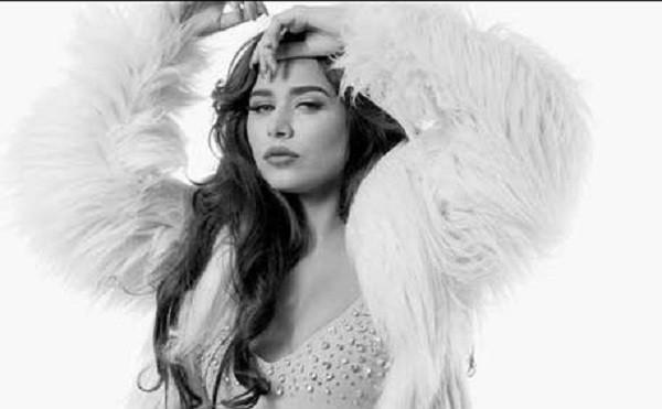 Pakistani Super Model Ayyan Ali
