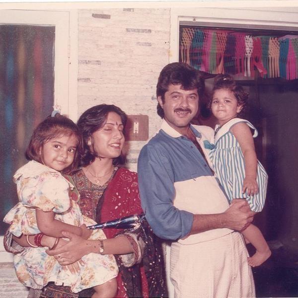 Sonam Kapoor Rare Picture