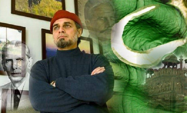 Pakistani social media is outraged after claims that popular TV commentator Zaid Hamid has been arrested by Saudi Arabia.