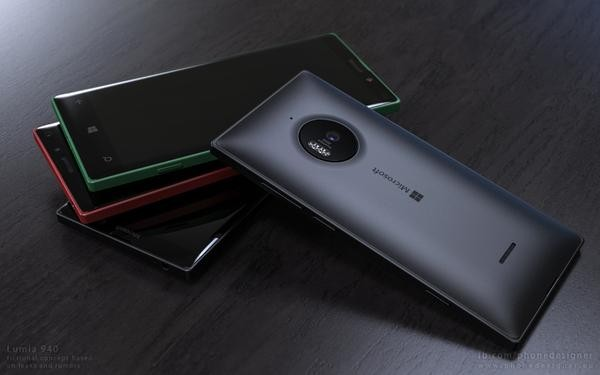 Microsoft Lumia 940 Vs Moto X 2015: Which Upcoming Flagship Has Better Specs?