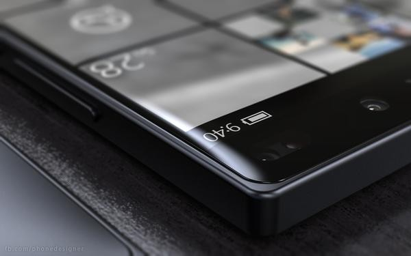 Great Looking Concept Photos Of Microsoft Lumia 940 Will Make You Want The Device: Release Date And Specifications