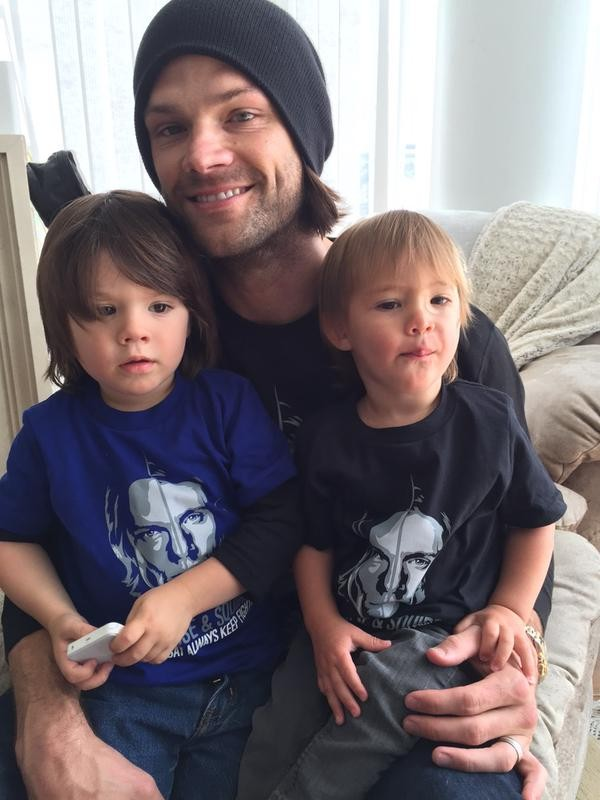 Jared Padalecki Turns 33: Interesting Facts and Photos of ...