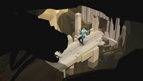 Lara Croft GO is heading to Android and iOS