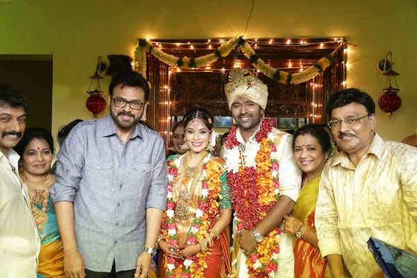 Sukanya shankar first husband