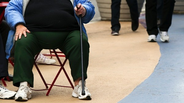 Obesity has become a major problem in Saudi