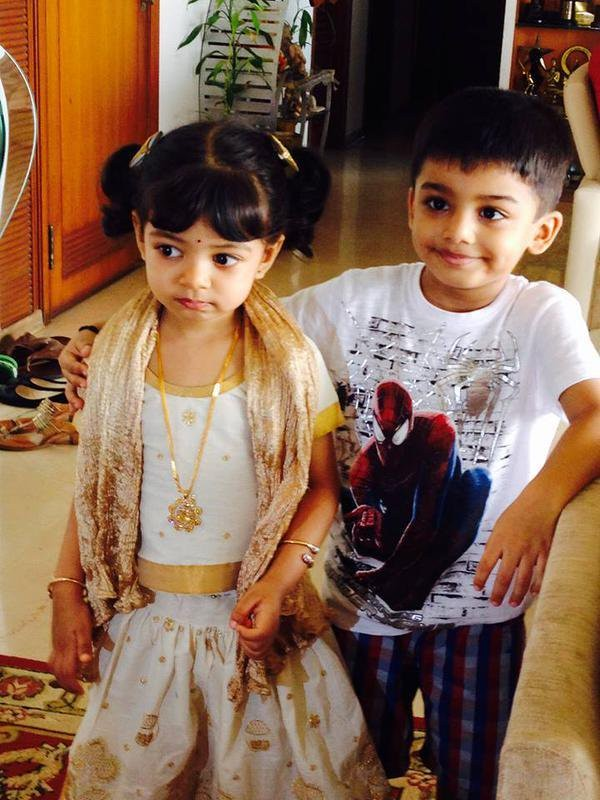 Image result for aradhya 5 th birthday pictures