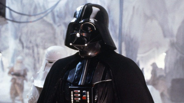 How prominent Darth Vader's role will be in the movie?