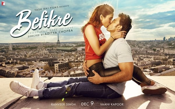 Befikre trailer released