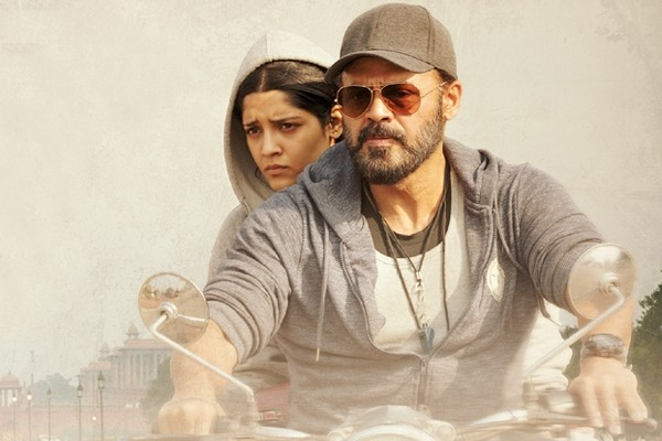 Here's what people think about Venkatesh-Ritika starrer