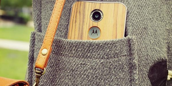 Motorola launches Pure Edition version of Moto X 2nd Generation smartphones