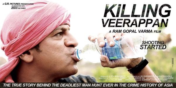 'Killing Veerappan'