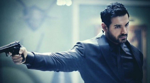 Rocky Handsome first look