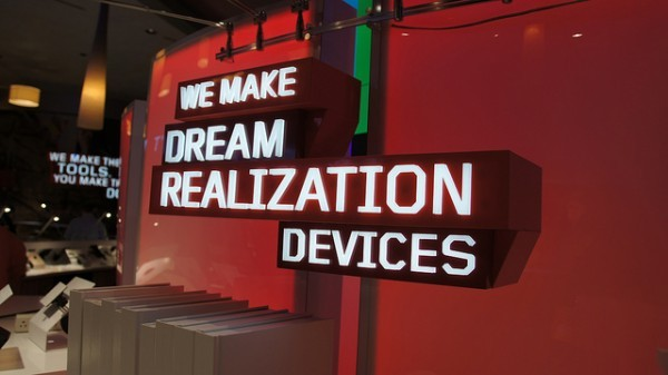 CES 2015: Lenovo Unveils a series of products