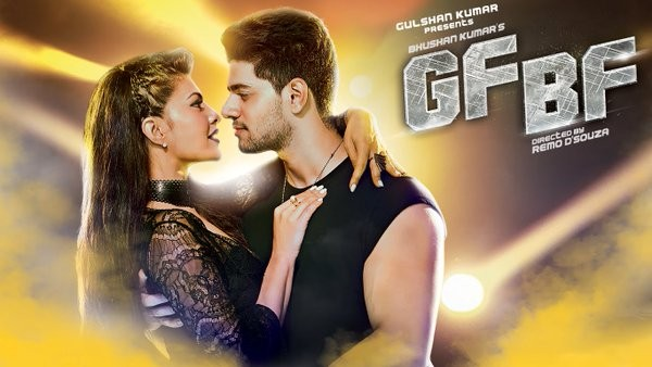 Jacqueline Fernandez- Sooraj Pancholi's 'GF BF' song released