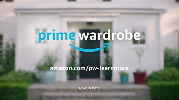 Amazon tests new fashion shopping service for Prime members