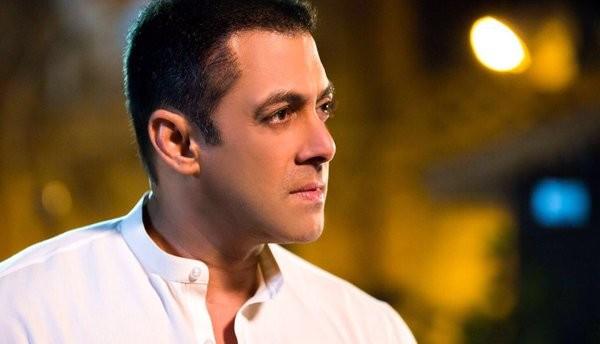 Salman Khan in 'Sultan'.