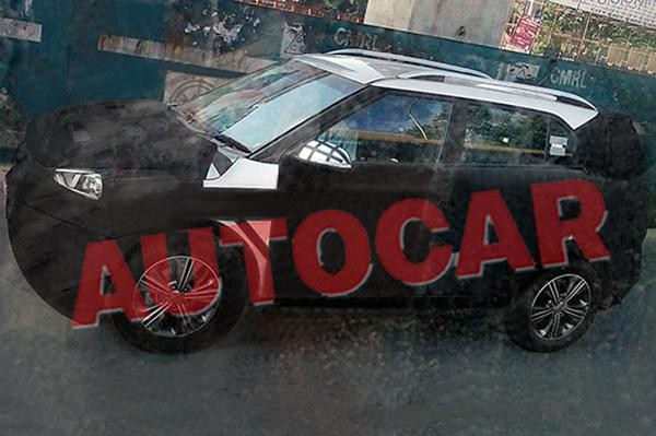 Hyundai ix25 Compact SUV Returns in Fresh Spy Shot; All You Need to Know