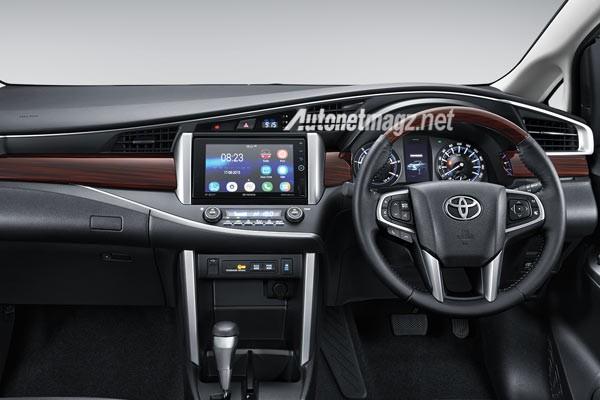 All New 2016 Toyota Innova