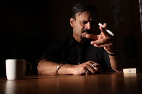 Vivek Oberoi's 'Rai'