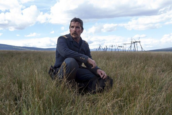 Hostiles review round-... Christian Bale Western