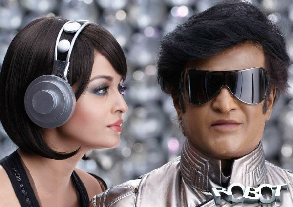 Is Shankar repeating Rajinikanth-Aishwarya pair again in 'Enthiran' Sequel?