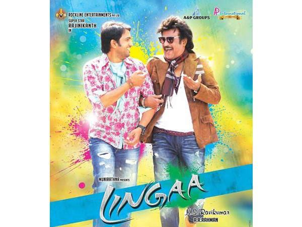 Lingaa (2014) - 720p HD Download Here or Watch Here Lingaa