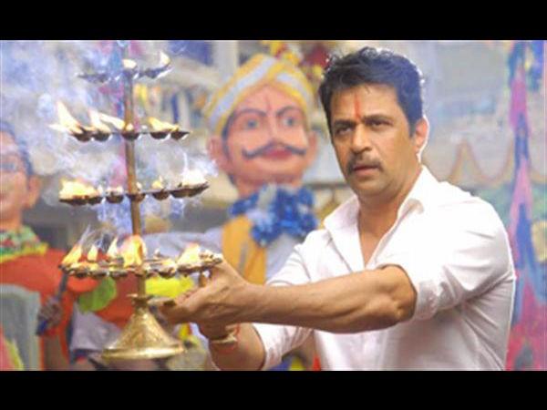 Jai Hind 2 Aka Abhimanyu