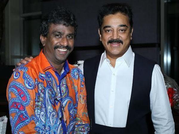 Kamal Haasan's 60th Birthday Bash Photos