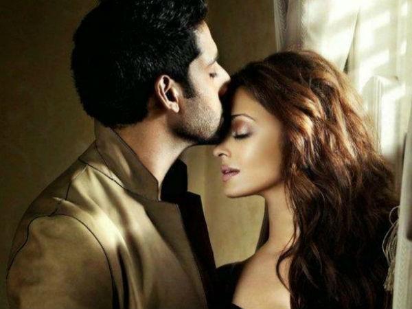 Abhishek Bachchan-Aishwarya Rai
