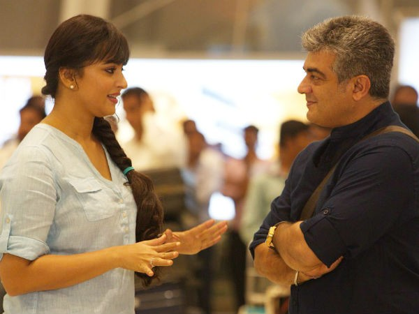 Anushka is likely to pair with