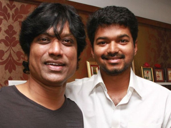 'Puli' Title, a Gift to Vijay from Suryah