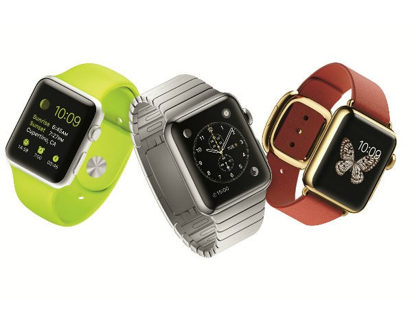 Apple Watch Release Date to be Revealed on 9 March; Key Features of Smart Wearable