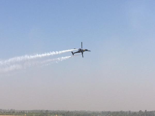 Bengaluru Air Show