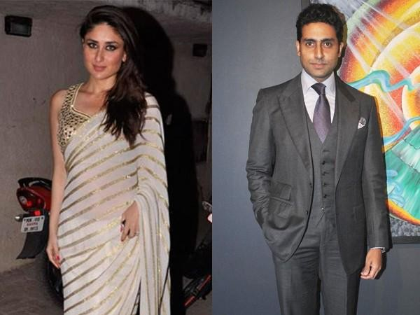 'Refugee' Pair Abhishek Bachchan, Kareena Kapoor Completes 15 Years in Bollywood