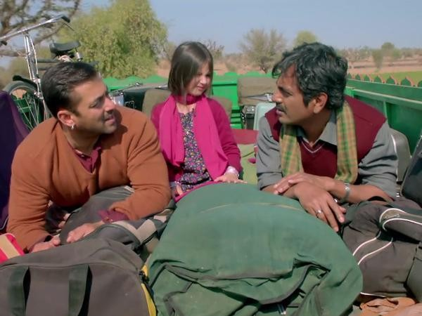Salman Khan-Nawazuddin Siddiqui's Dubsmash