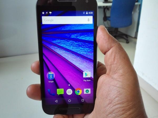 Moto G5 & Moto G5 Plus Smartphones Leaked Ahead of Their Launch