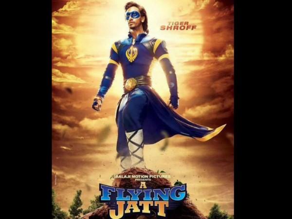 A Flying Jatt