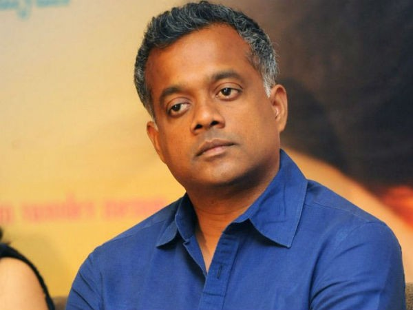 Gautham Menon injured in road accident