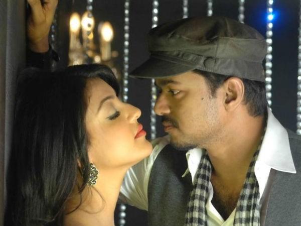 Kajal Aggarwal to romance Ilayathalapathy again